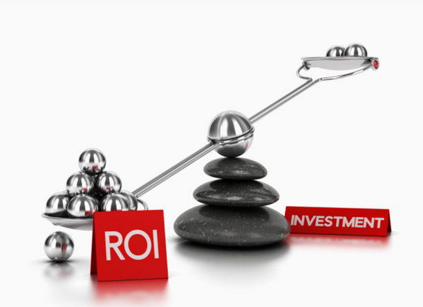 ROI from Learning and Organizational Development