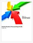 REACH Sales Team Personality Profile Reports